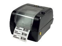Wasp WPL305 Desktop Thermal Printer with Cutter, 633808402013
