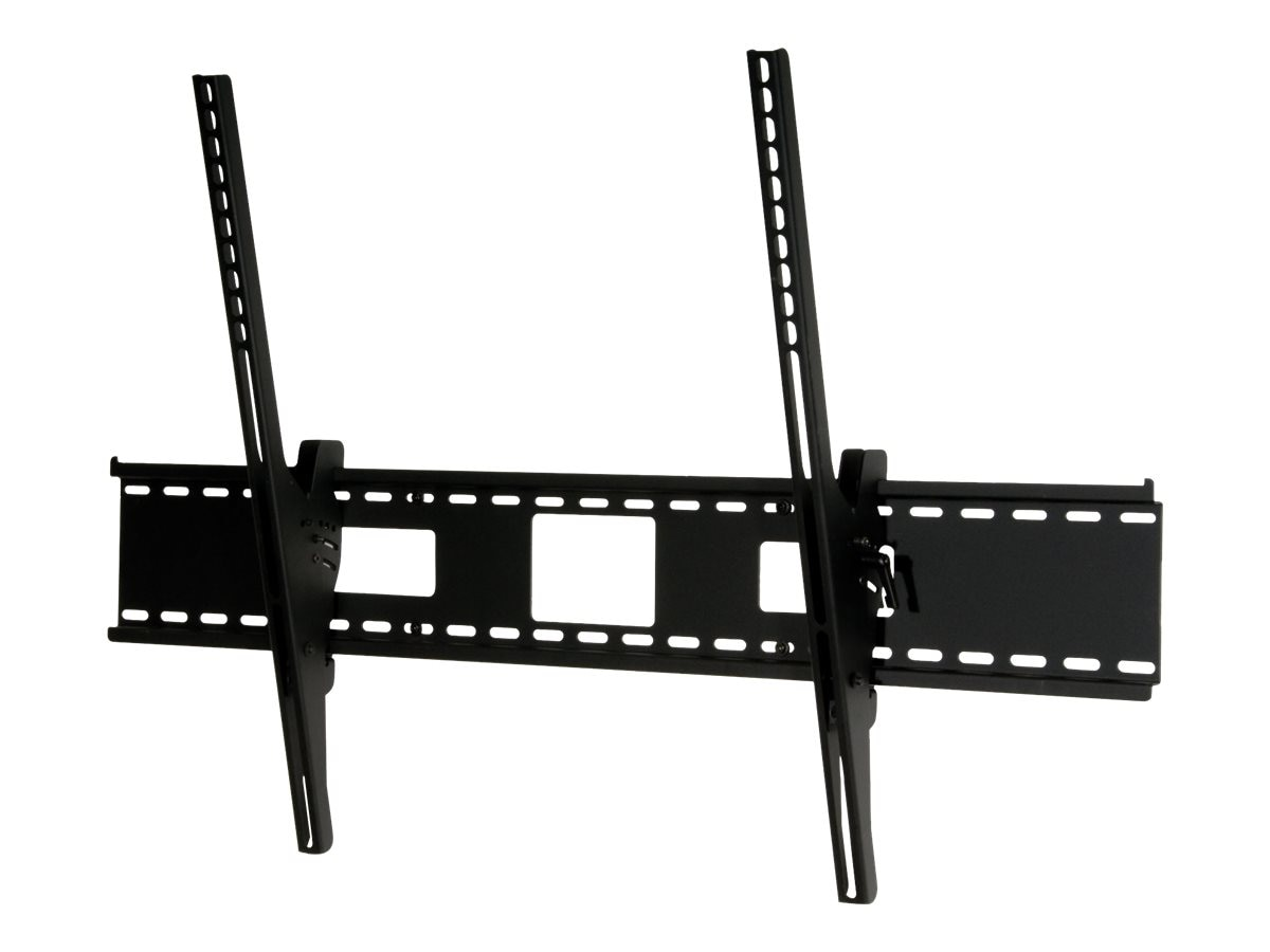 Peerless SmartMount Universal Tilt Wall Mount for 60 to 95 Flat Panel Displays, ST680P, 7216656, Stands & Mounts - AV