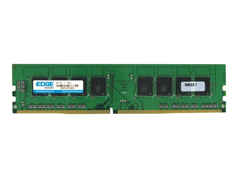Edge 16GB PC4-17000 288-pin DDR4 SDRAM DIMM, PE248444