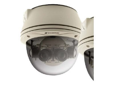 Arecontvision 20MP H.264 Day Night 360 Degree Panoramic IP Camera, AV20365DN