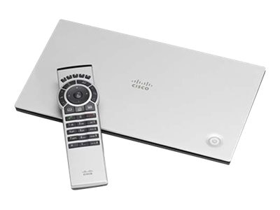 Cisco SX20 Codec, CTS-SX20CODEC-K9=, 13549799, Audio/Video Conference Hardware
