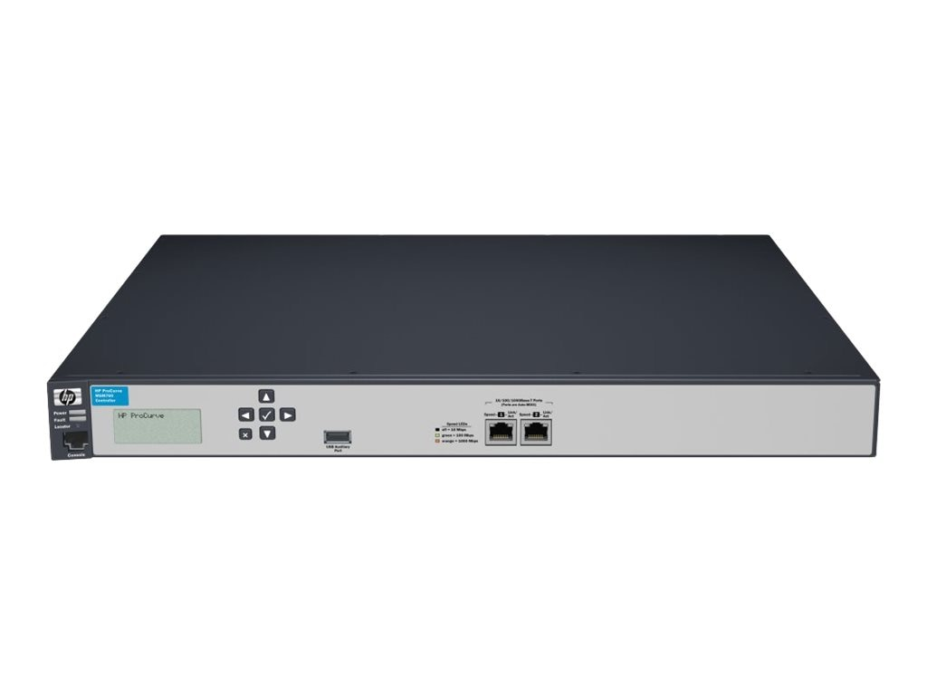 HPE MSM760 Access Controller, J9421A#ABA