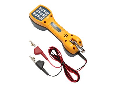 Fluke TS30 Test Set with ABN, MAP, 30800009