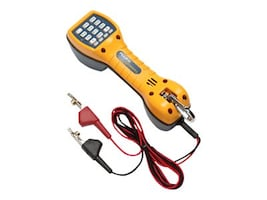 Fluke TS30 Test Set with ABN, MAP, 30800009, 6218924, Network Test Equipment