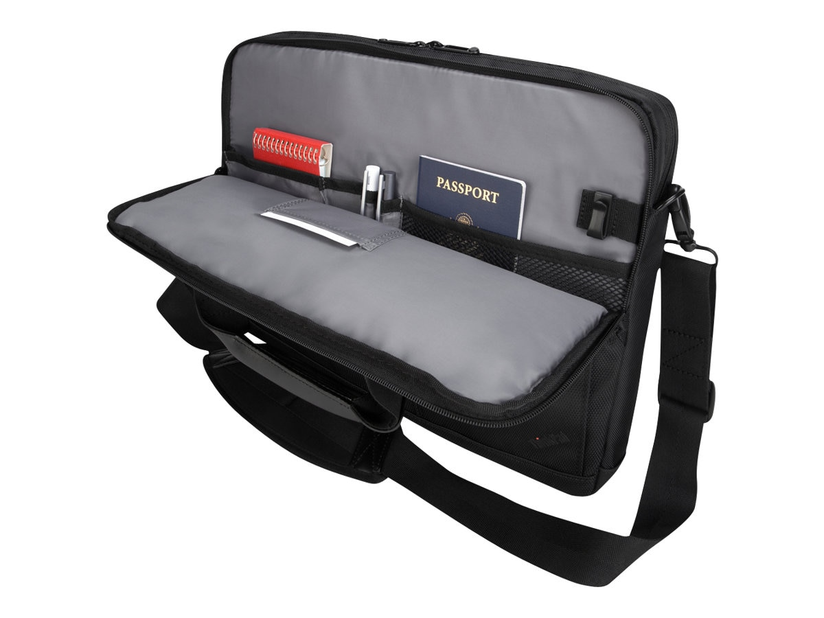 Lenovo ThinkPad Professional Slim Topload Case, 4X40E77325