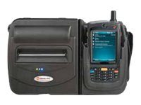 Datamax-O'Neil PrintPAD Direct Thermal Printer MC70 75 w  Bluetooth Charge, 200422-100