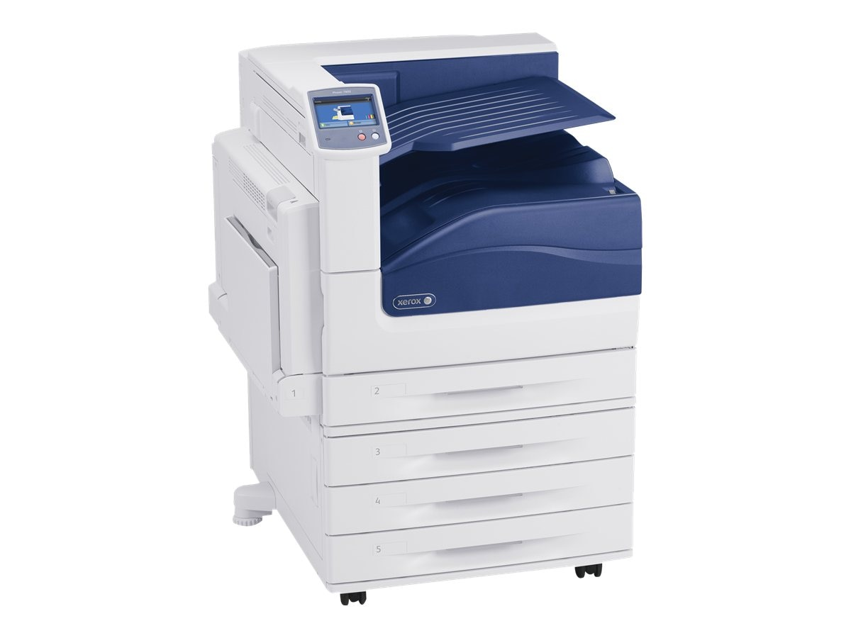 Xerox Phaser 7800 YGX Tabloid Color Printer, 7800/YGX