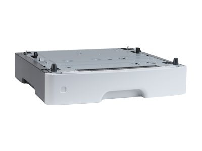 Lexmark 250-Sheet Tray for MX611, MX610de, MX511, MX510de, MX410de, MX310dn, MS610, MS510dn, MS410 & MS310, 35S0267, 14925573, Printers - Input Trays/Feeders