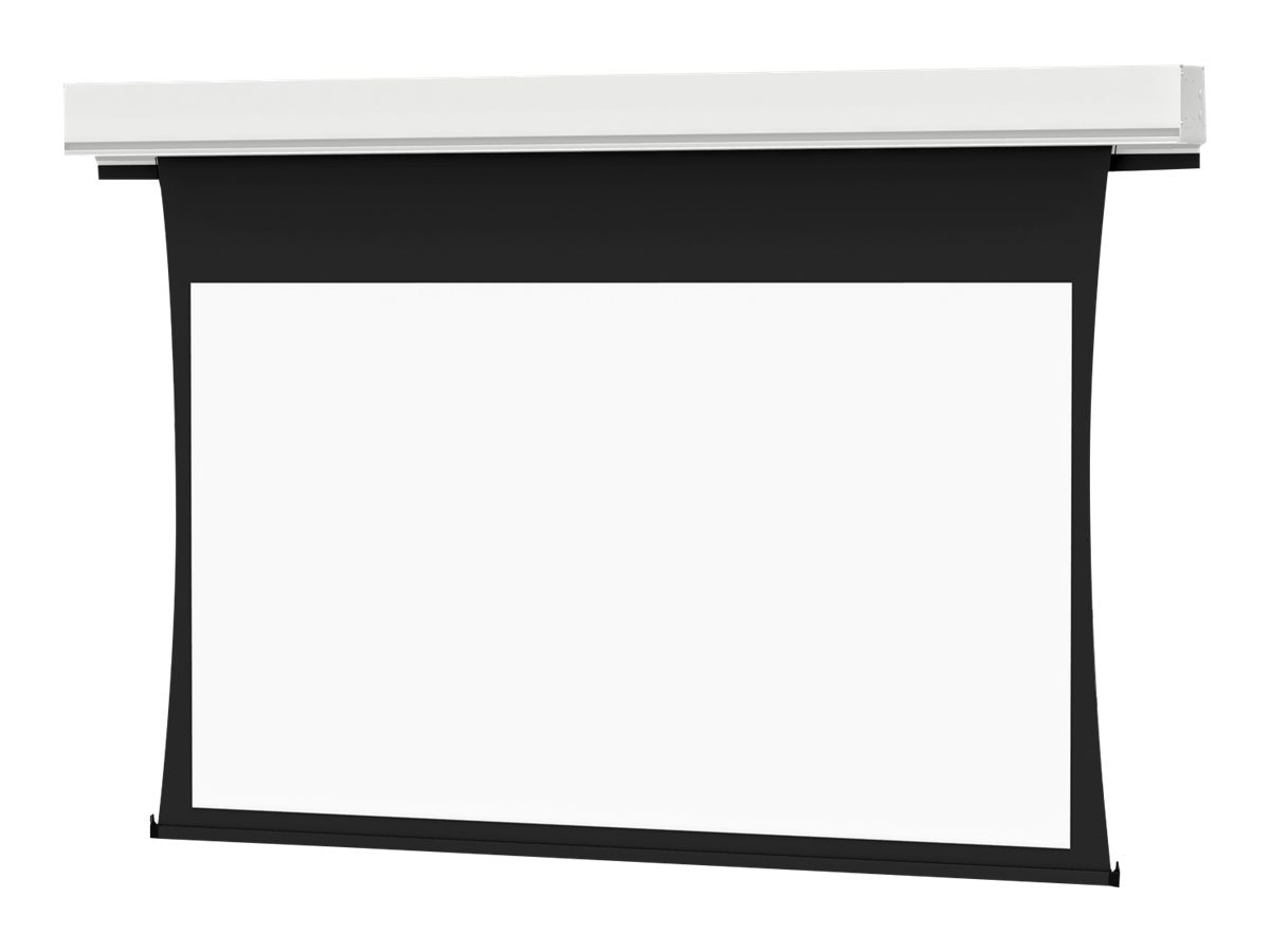 Da-Lite Tensioned Advantage Deluxe Electrol Projection Screen, HD Progressive 1.1, 16:10, 164,RS232 Control