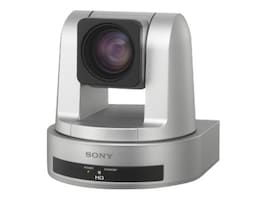Sony 12x 1080p 60 HD PTZ Camera, SRG120DH, 21161461, Audio/Video Conference Hardware