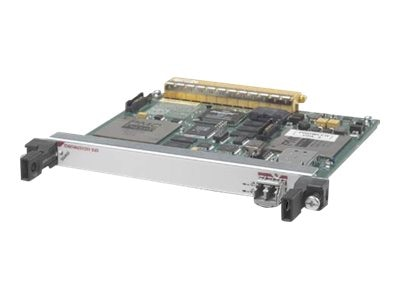Cisco 1-port Channelized STM-1 OC-3c to DS0 SPA, Version 2, SPA-1CHSTM1/OC3V2, 31499764, Network Device Modules & Accessories