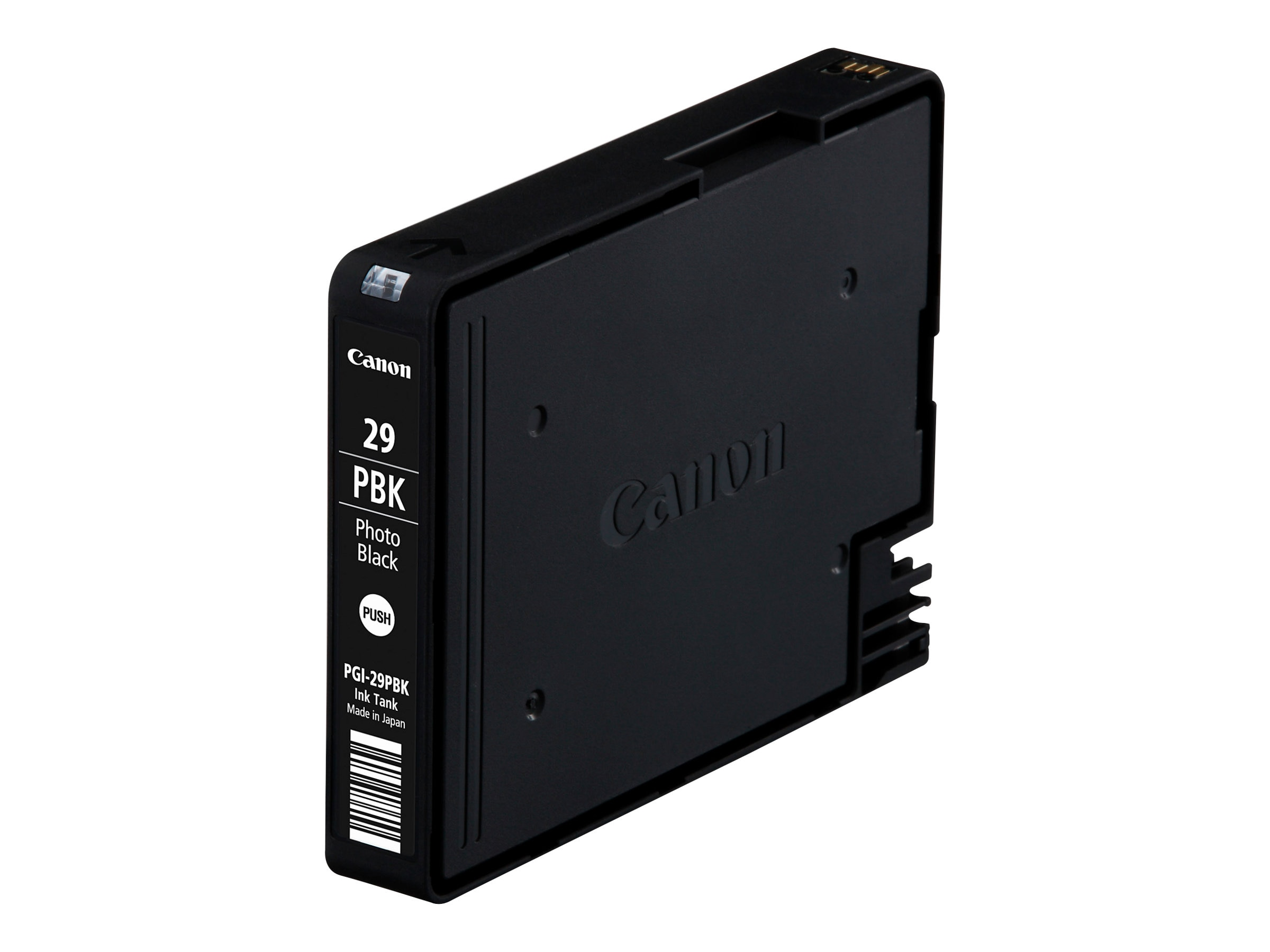 Canon Photo Black PGI-29PBK Ink Tank, 4869B002