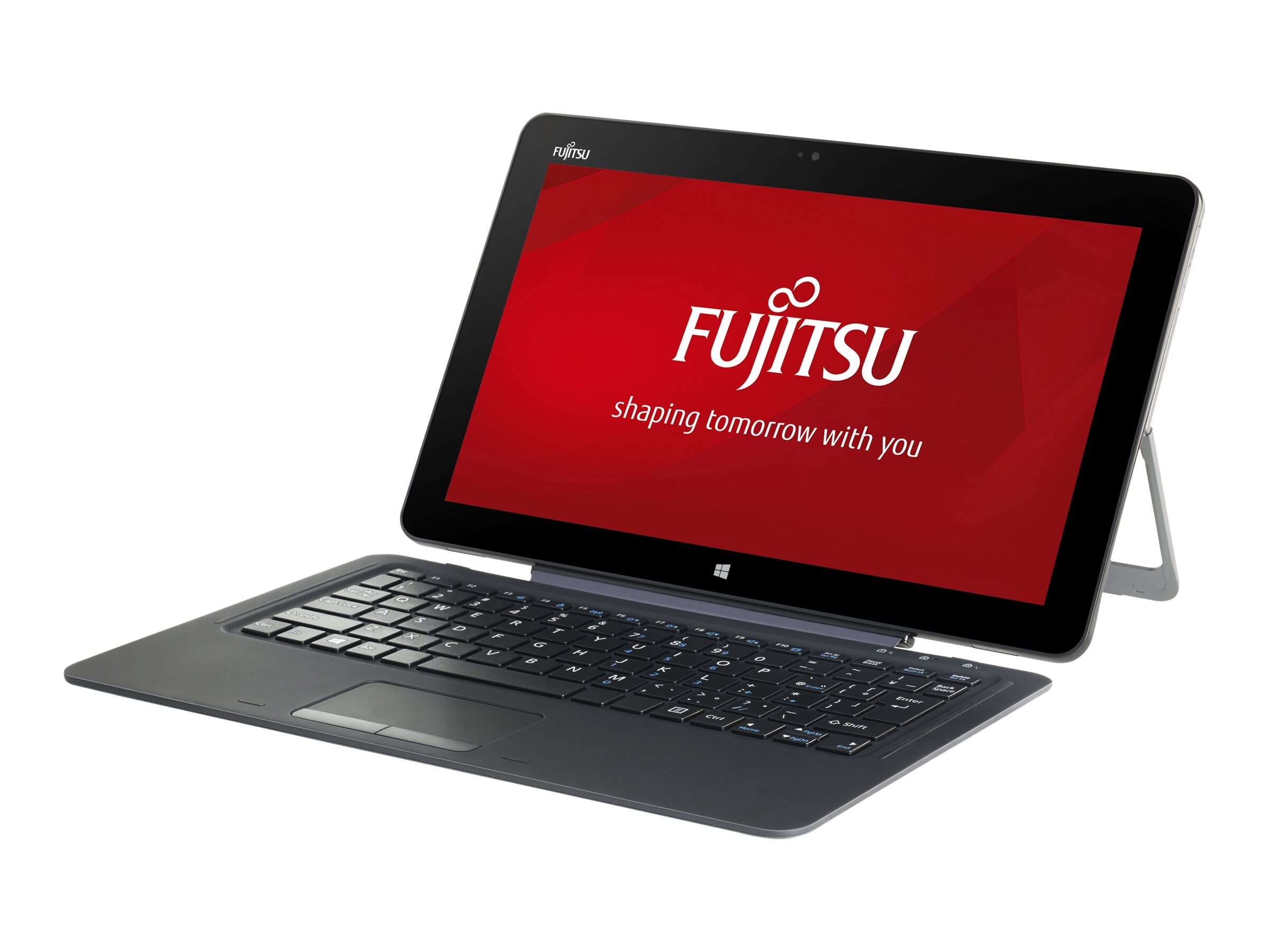 Fujitsu SPFC-R726-W10-002 Image 2