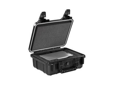 CRU DCP Kit 1 - DX115 Carrier Ext3 Format Case w  Custom Foam, 31330-7100-0000