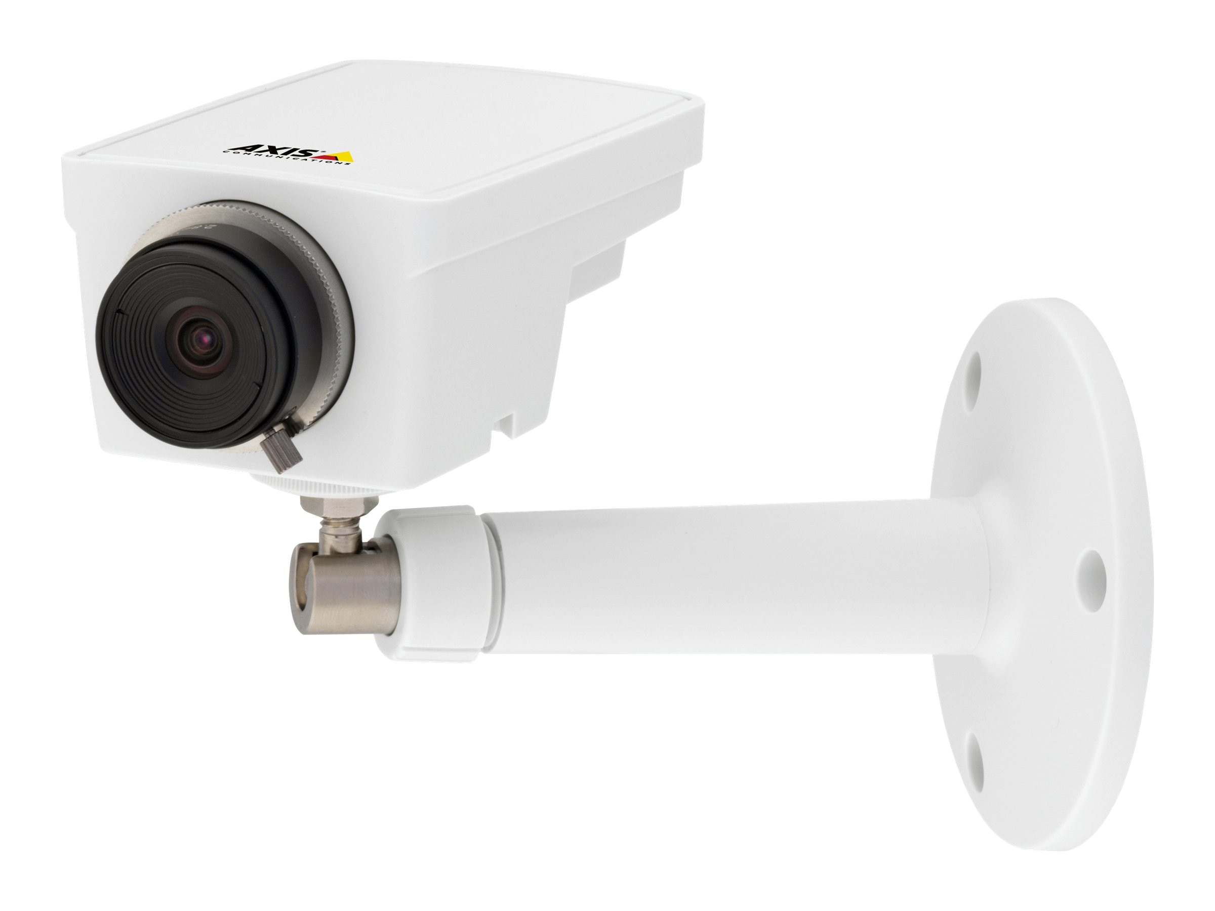 Open Box Axis M1104 Network Camera, 2.8mm, Surveillance Kit