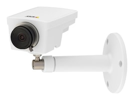 Open Box Axis M1104 Network Camera, 2.8mm, Surveillance Kit, 0339-001, 31711454, Cameras - Security