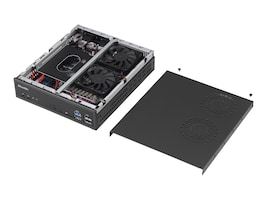 Shuttle Barebones, DH170 Mini PC Skylake Core i3 i5 i7 Family Max.16GB DDR3L 1x2.5 Bay 2xGbE, DH170, 30869137, Barebones Systems