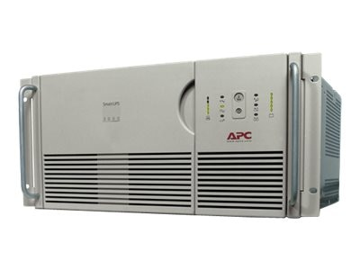 APC Smart-UPS 3000VA RM 5U 120V Shipboard TAA Compliant, SU3000RMX93, 178179, Battery Backup/UPS