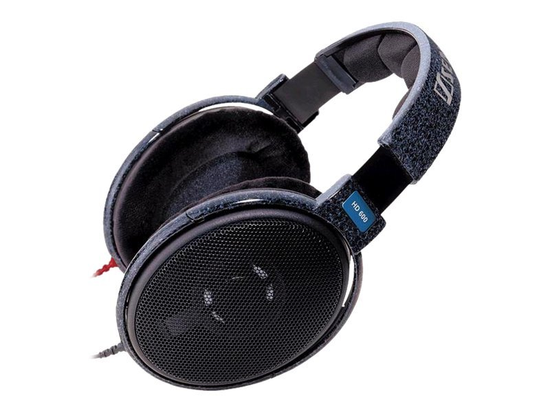 Sennheiser HD 600 Headphones, 004465, 18457818, Headphones