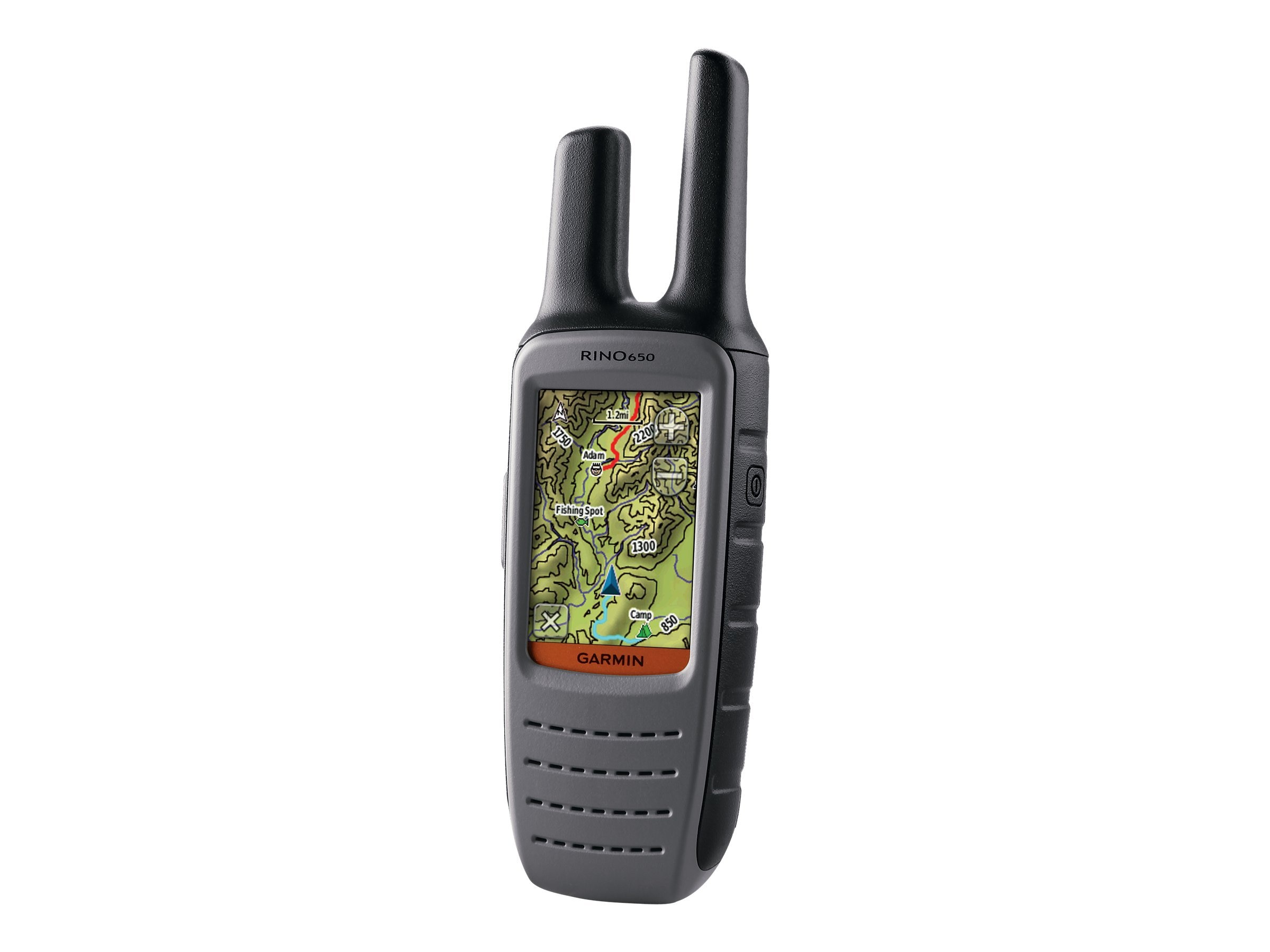 Garmin Rino 650 US GPS, 010-00928-01, 13283636, Global Positioning Systems