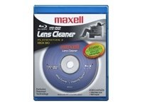 Maxell Maxell Blu-ray Lens Cleaner