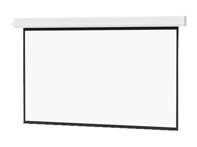 Da-Lite Advantage Electrol Projection Screen, HC Matte White, 16:10, 109