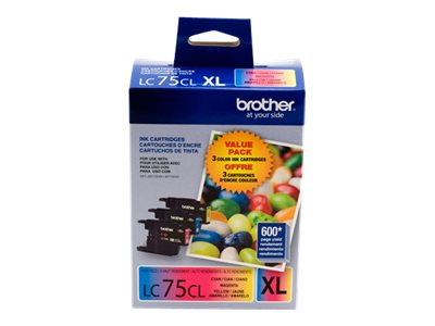Brother LC753PKS Image 1