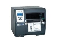Datamax-O'Neil H-6308 RFID HF DT TT 300dpi 6 USB Serial Parallel Ethernet Printer w  Tall Display, C93-J2-480000R4