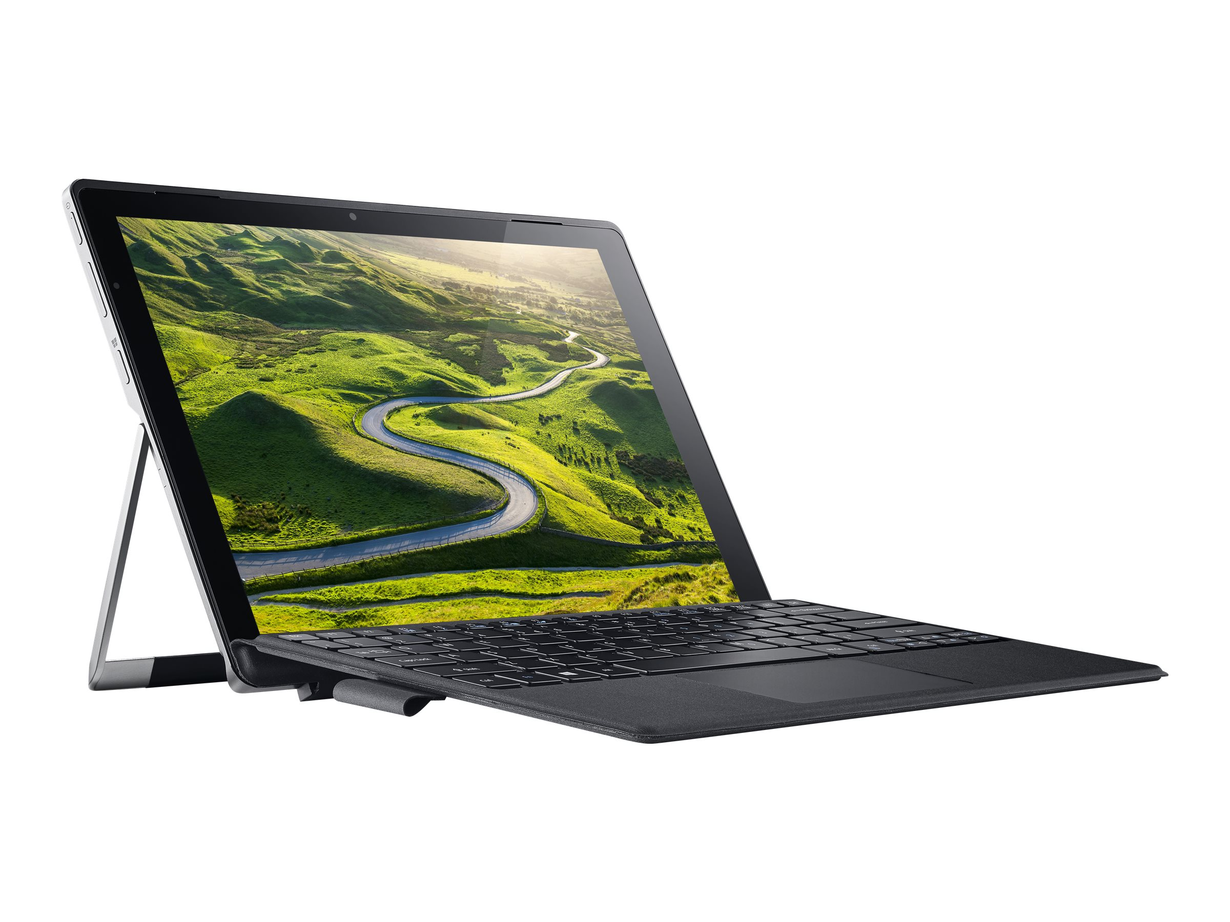 Acer Aspire Switch Alpha 12 SA5-271P-74E1 2.5GHz processor Windows 10 Pro 64-bit Edition, NT.LCEAA.005