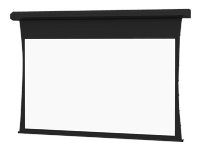 Da-Lite Tensioned Large Cosmopolitan Electrol Projection Screen, Dual Vision, 14' x 14'