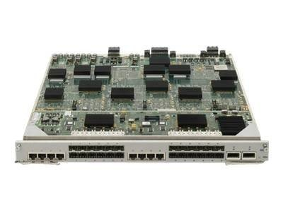 Avaya 8834XG 2 XFP 24 SFP, DS1404123-E6, 12566870, Network Device Modules & Accessories