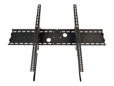 Tripp Lite Tilt Wall Mount for 60 to 100 Flat-Screen Displays, TVs, LCDs, Monitors, DWT60100XX