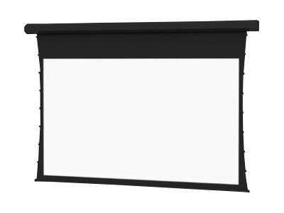 Da-Lite Tensioned Large Cosmopolitan Electrol Projection Screen, Da-Mat, 16:10, 226