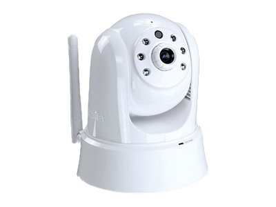 TRENDnet Megapixel HD Wireless Day Night PTZ Network Camera, TV-IP662WI, 17018098, Cameras - Security