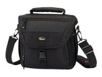 Lowepro Nova 170 AW Camera Case, Black, LP35252-PEU, 9656313, Carrying Cases - Camera/Camcorder