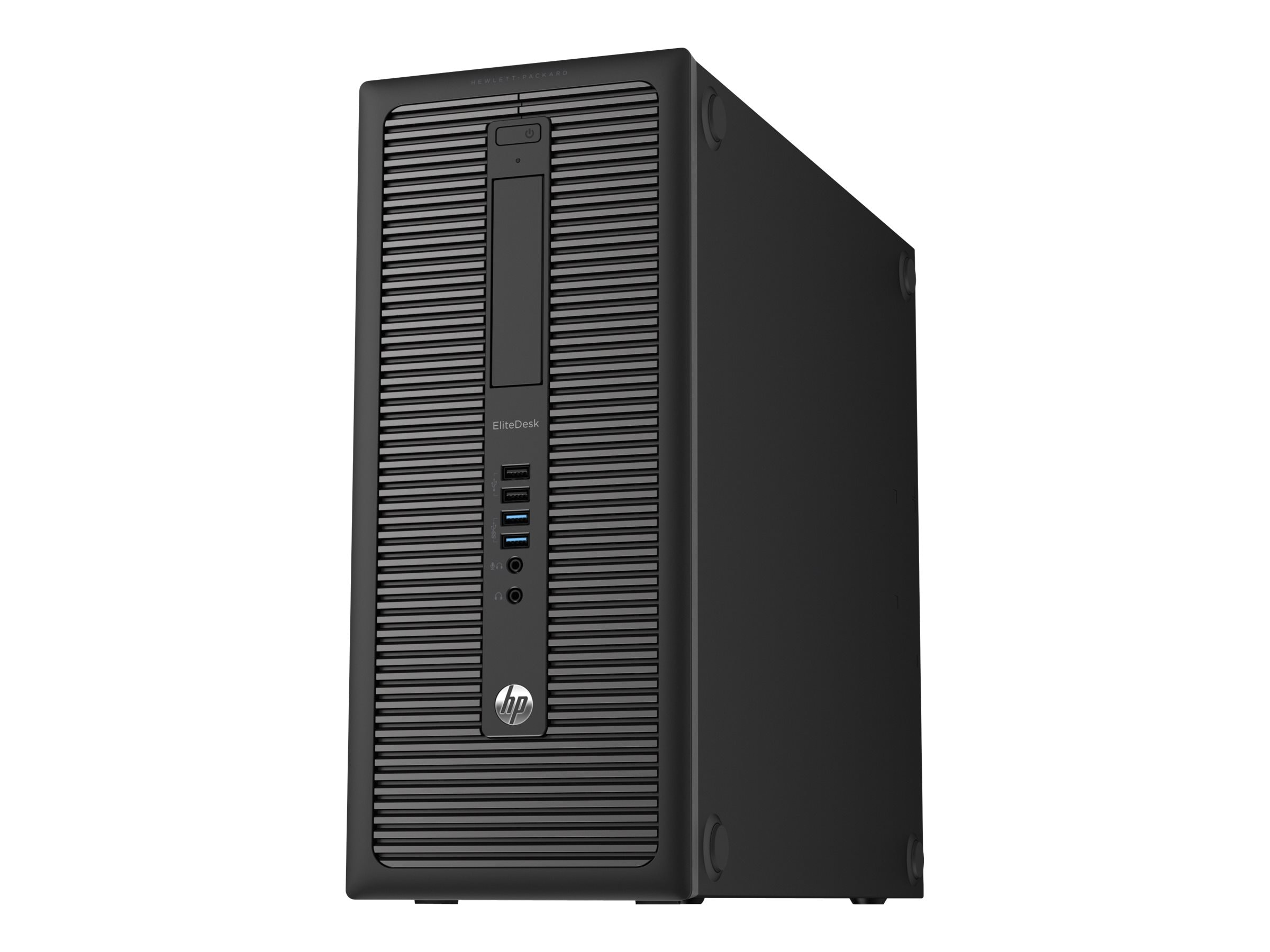 HP EliteDesk 800 Core i5-4590S 8GB 500GB, K4Y45UC#ABA