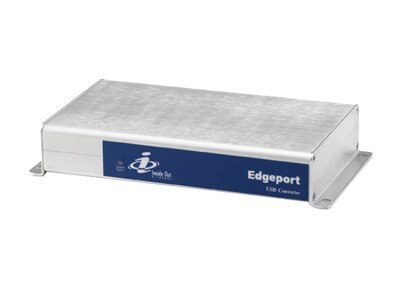 Digi EdgePort 4M USB 4 to EIA232 SRL DB9 MTL Chassis, 301-1000-81