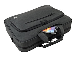 V7 Laptop Case 15.4 15.6, CTPX1-1N, 31769592, Carrying Cases - Notebook