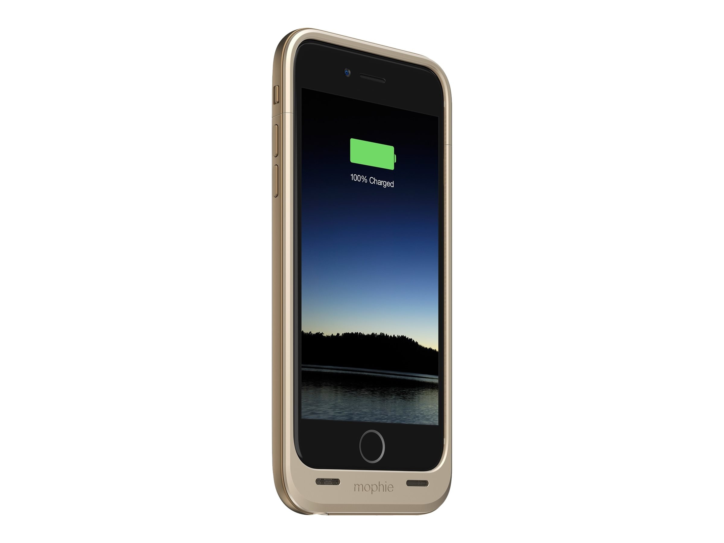 Juice Pack Air 2750mAh for Apple iPhone 6 6s, Gold, 3045_JPA-IP6-GLD