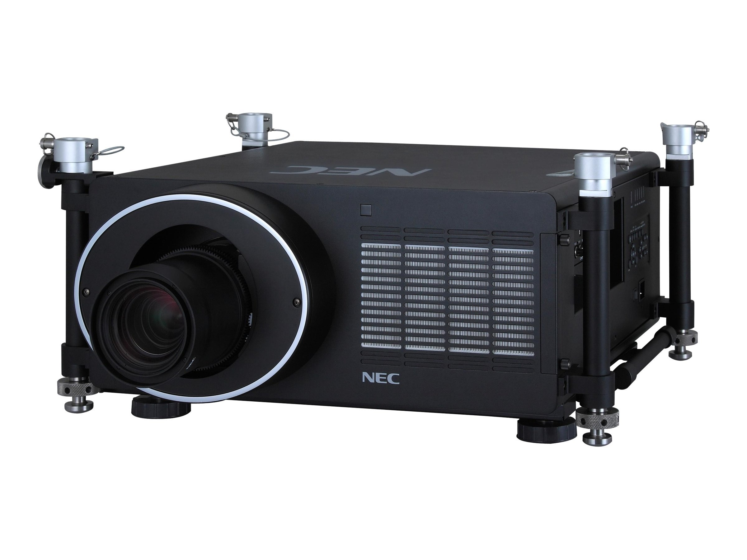 NEC NP-PH1000U DLP Professional Installation Projector, 11000 Lumens, NP-PH1000U, 13183379, Projectors