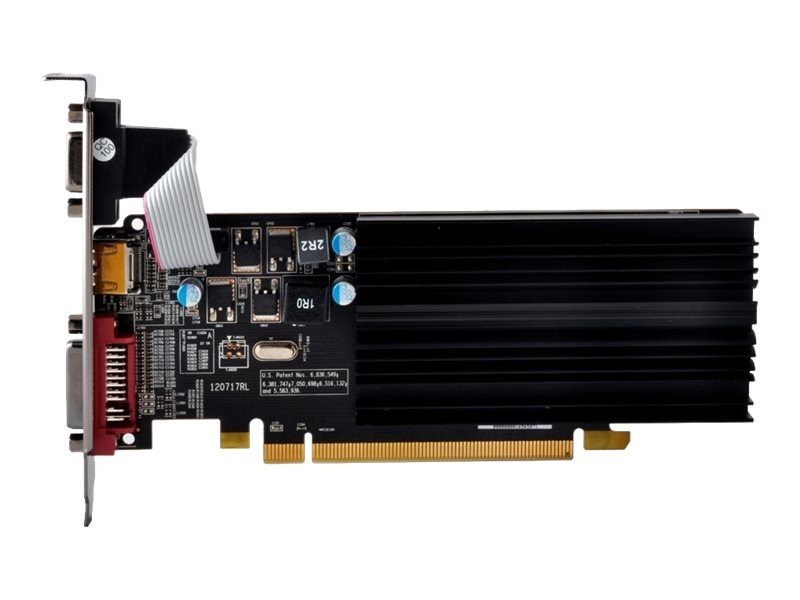 Pine Radeon R5 230 Core Edition Graphics Card, 2GB DDR3, R5-230A-CLH2, 17321054, Graphics/Video Accelerators