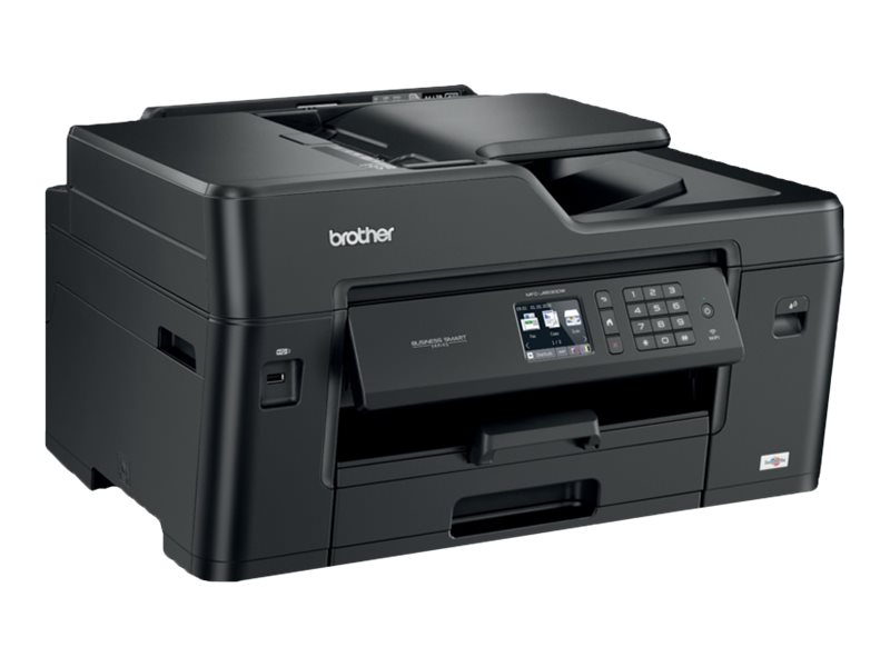 Brother MFC-J6530DW Image 3