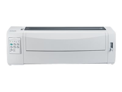Lexmark Forms Printer 2591+, 11C0119, 13551629, Printers - Dot-matrix