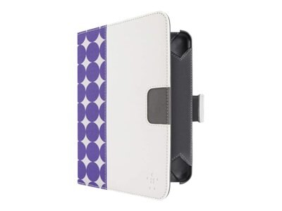 Belkin Mod Cover with Stand for Kindle Fire HD 7, Overcast