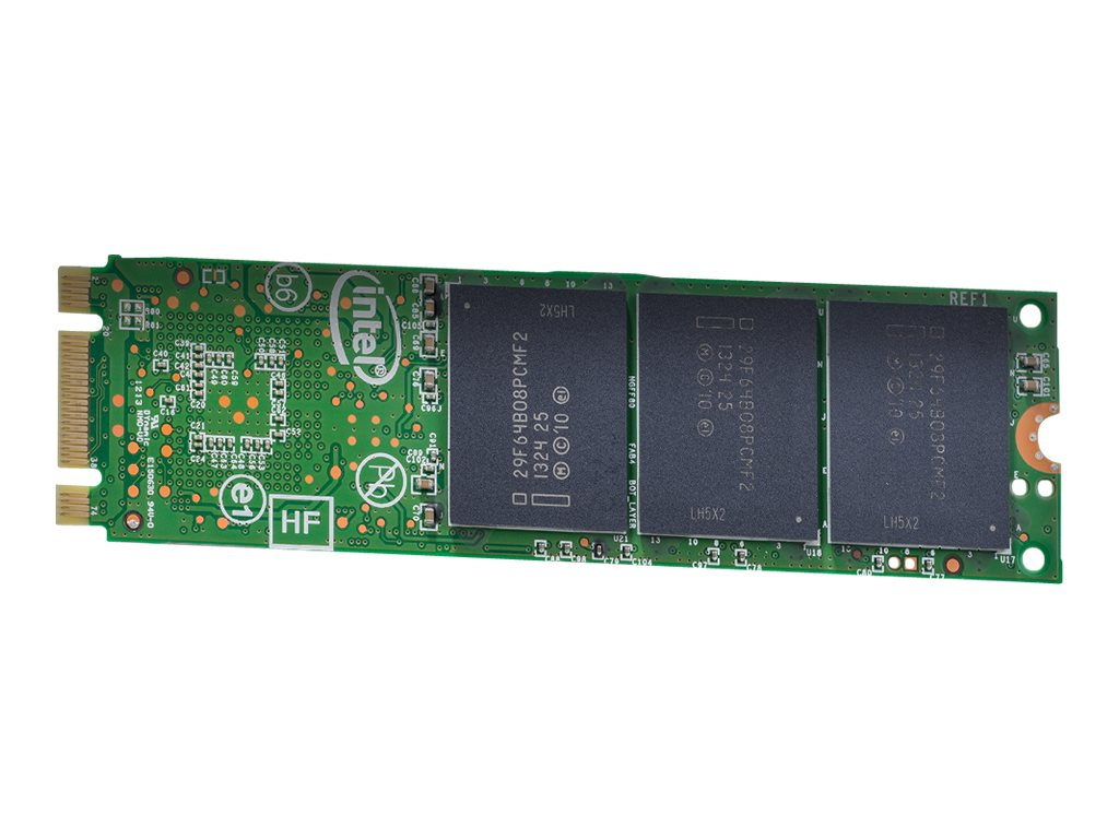 Intel 240GB 2500 Series SATA M.2 Internal Solid State Drive, SSDSCKJF240H601