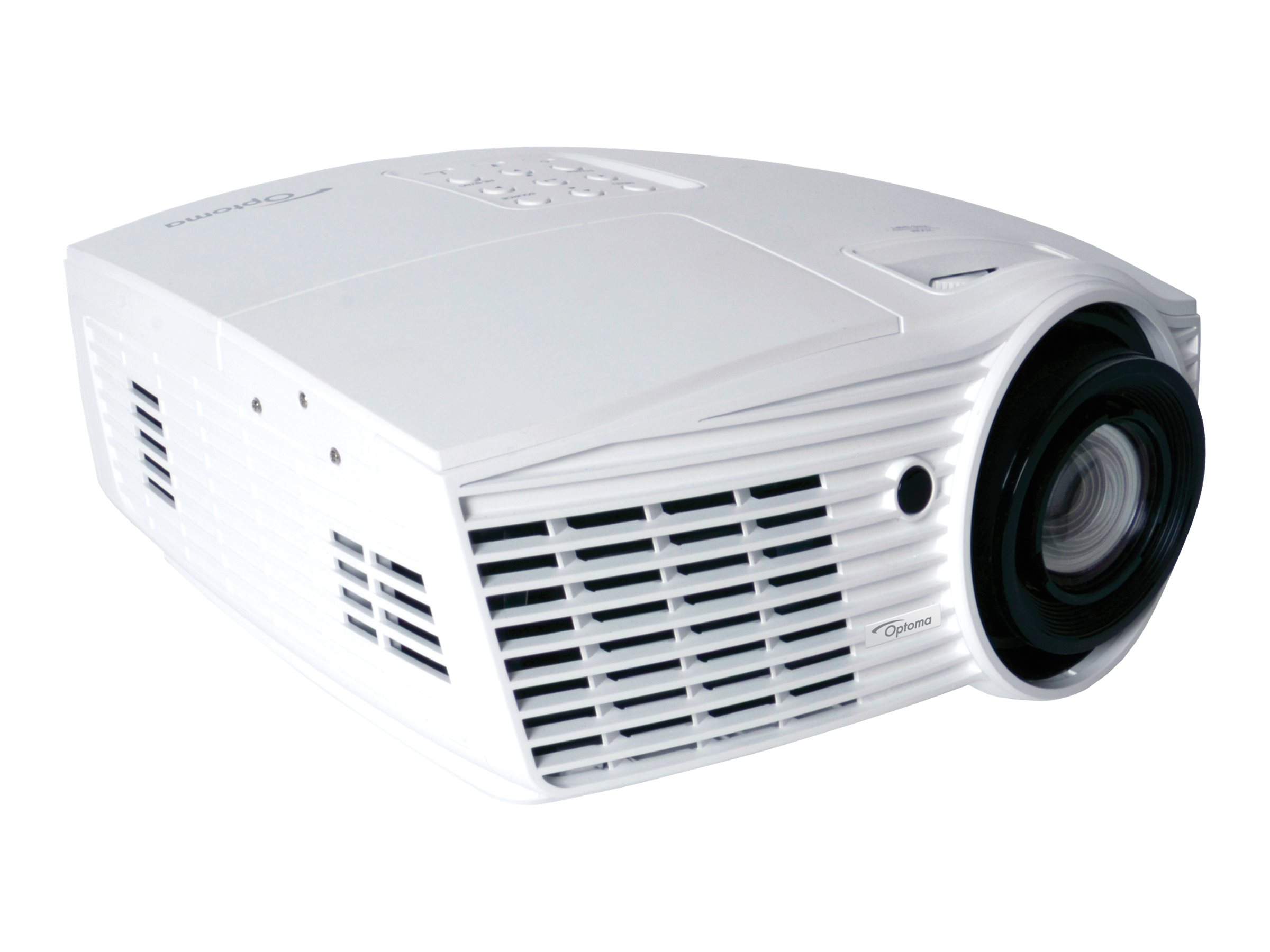 Optoma Technology W415E Image 2