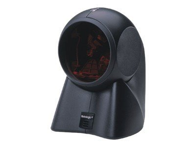 Honeywell Scanner Only, RS-232, Install & User FTS Guide, Black