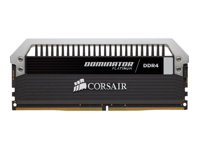 Corsair 8GB PC4-29800 288-pin DDR4 SDRAM DIMM Kit, CMD8GX4M2B3733C17