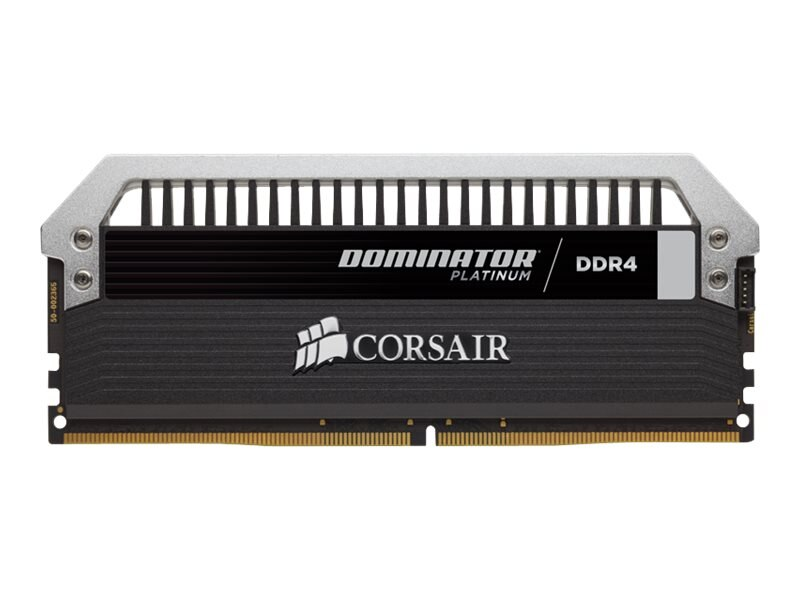 Corsair 32GB PC4-24000 288-pin DDR4 SDRAM DIMM Kit, CMD32GX4M4C3000C15
