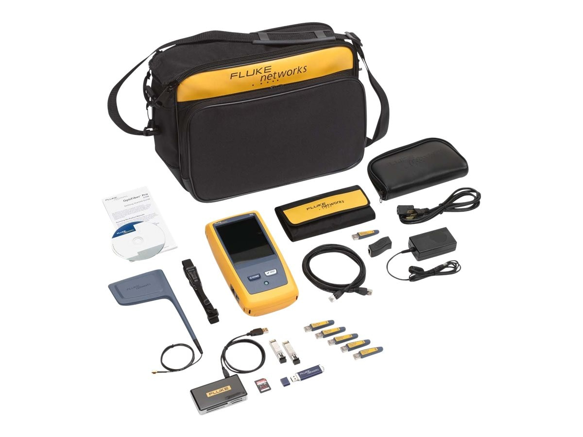 OneTouch AT G2 Network Assistant with 1 Year Gold Support, 1TG2-3000/GLD, 30564309, Network Test Equipment